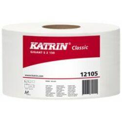 KATRIN CLASSIC Gigant S 2 130 toalettpapir - 121050