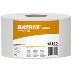 KATRIN BASIC Gigant L 385 toalettpair - 121401