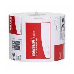 KATRIN CLASSIC System Toilet 800 toalettpapír - 156005