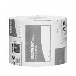KATRIN PLUS System Toilet toalettpapír - 156050