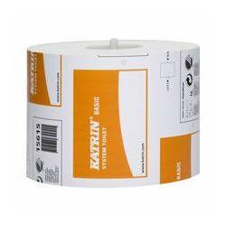 KATRIN BASIC System Toilet toalettpapír- 156159
