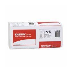 KATRIN CLASSIC One Stop L 2 interfold hajtogatott kéztörlő - 345152