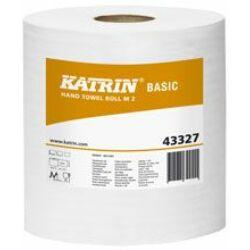 KATRIN BASIC M 2 tekercses kéztörlő - 433276