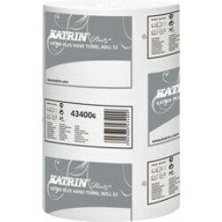 KATRIN PLUS S2 tekercses kéztörlő - 434006