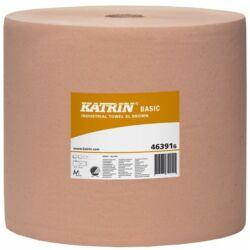 KATRIN BASIC XL Brown tekercses barna ipari törlő - 463916