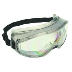 WAITARA szemüveg víztiszta, szürke szél
