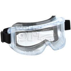 Hublux Védőszemüveg gumipántos, kényelmes, szivacsbetétes felfekvés