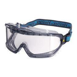 GALERAS zárt szemüveg, indirekt szellőzés, páramentes/karcmentes