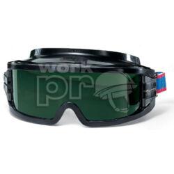 Uvex 9301 Védőszemüveg Ultravision gumipántos hegesztőszemüveg, karc- és páramentes lencse (HC-AF)