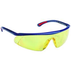 Szemüveg BARDEN sárga AF, AS, UV, sárga