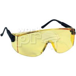 Verilux Védőszemüveg sárga lencse éjszakai vezetéshez, állítható