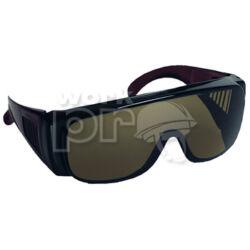 Visilux Védőszemüveg zöld lencse, napon végzett munkákhoz, 3-as fokozat