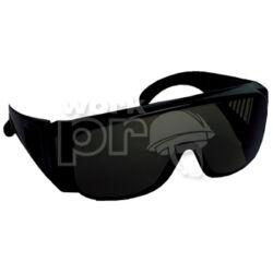 Visilux 5 Védőszemüveg 5-ös lánghegesztő lencse, korrekciós szemüveg fölé is