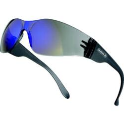 BRAVA szemüveg, polikarbonát, flash / sötétített üveg, karcmentes