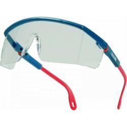 KILIMANDJARO szemüveg, kék keret, polikarbonát, víztiszta, karcmentes