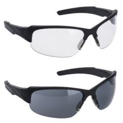 Avenger védőszemüveg, páramentes, karcmentes, víztiszta