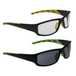 SPORT FRAME védőszemüveg, könnyű, erős és rugalmas, hosszabb használat esetén is ideális választás
