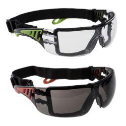TECH LOOK PLUS védőszemüveg
