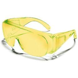 Védőszemüveg Zekler 33, sárga