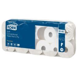 Tork Premium kistekercses toalettpapír (T4 rendszer) 10tek/csg