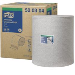 Tork Premium Multipurpose Cloth 520 Jumbo roll (W1 rendszer) 1 tekercs