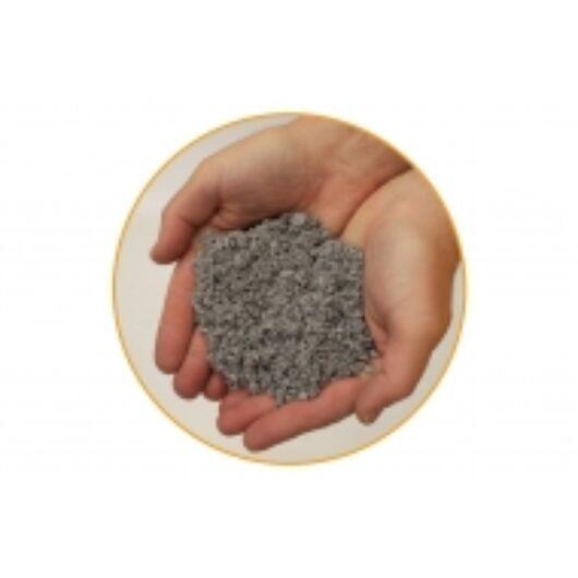 OG 30 Újrahasznosított papír abszorbens granulátum.