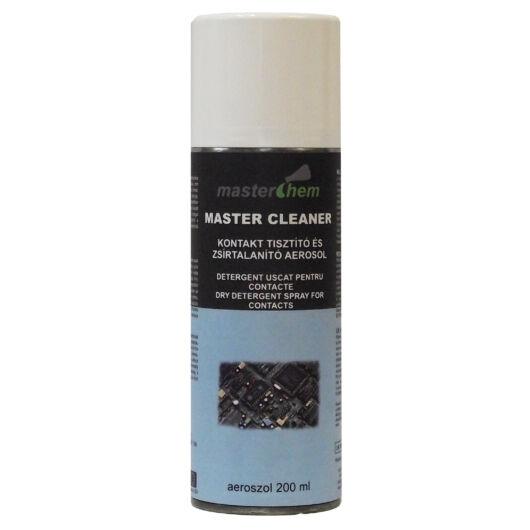 MASTER CLEANER  200 ml
