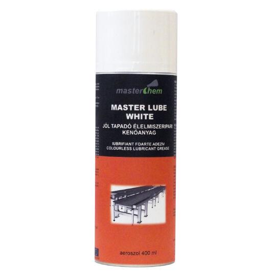 MASTER LUBE WHITE  400 ml