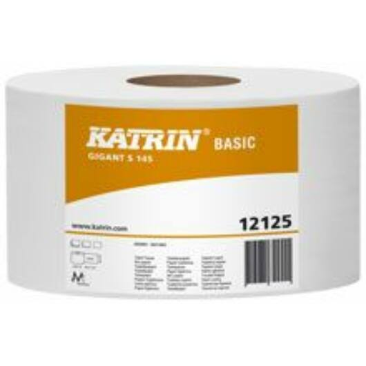 KATRIN BASIC Gigant S toalettpapir - 121258
