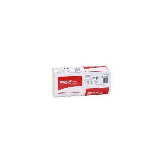 KATRIN CLASSIC One Stop M 2 interfold hajtogatott kéztörlő - 345256