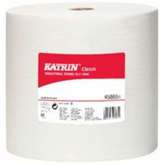 KATRIN CLASSIC XL 2 tekercses ipari törlő - 458651