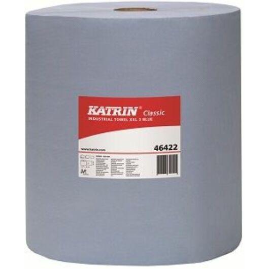 KATRIN CLASSIC XXL 3 Blue tekercses ipari törlő - 464224