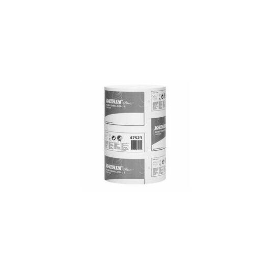 KATRIN PLUS S Coreless belsőmag nélküli tekercses kéztörlő - 475211