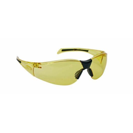 JSP STEALTH 8000 szemüveg AS sárga