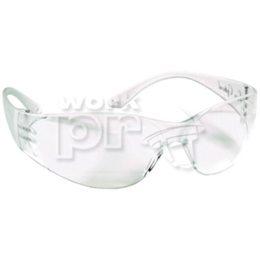 Pokelux Védőszemüveg pára és karcmentes
