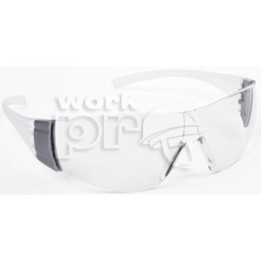 Ladylux Védőszemüveg karcmentes, víztiszta lencse széles látómezővel