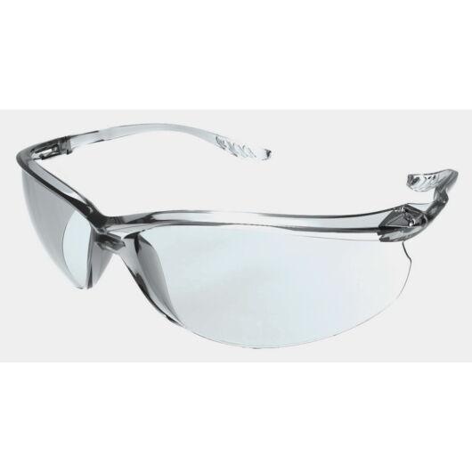 Lite Safety védőszemüveg, polikarbonát, víztiszta