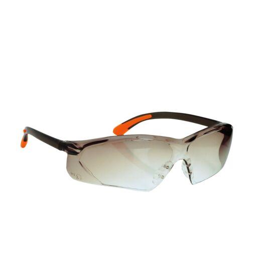Fossa védőszemüveg EN166 1F AS AF, clear