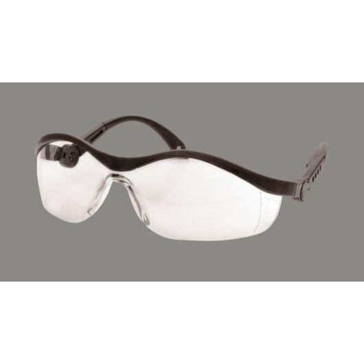 Protec védőszemüveg, Clear